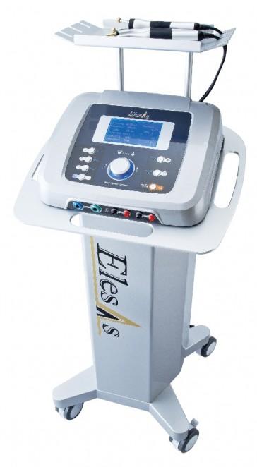 微弱電療治療器 エレサス